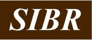 SIBR logo